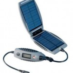 Chargeurs solaires Power Monkey