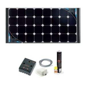 Kit panneaux solaires pour