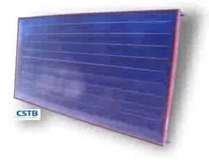 le prix des panneaux solaires thermiques solaire guide. Black Bedroom Furniture Sets. Home Design Ideas
