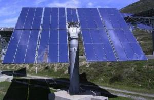 Héliostat, pour une énergie solaire mécanique