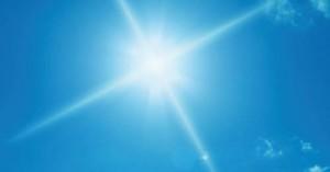 Le soleil, source d'énergie
