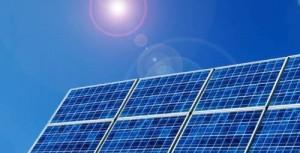 Energie solaire photovoltaïque
