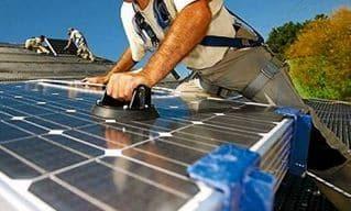 Image Kern Assurance installation photovoltaïque