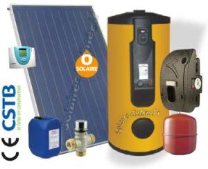 Kit solaire thermique Solaire-online