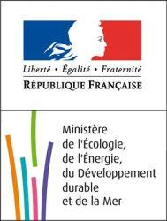 Logo du Ministère de l'Ecologie
