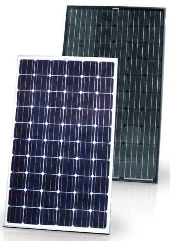 Module Photovoltaique Sillia énergie