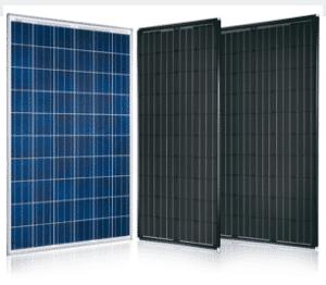 Sunmodule de solarworld
