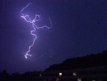 Éclair à Toulouse