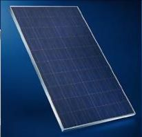 Panneau solaire Shüco SP 04