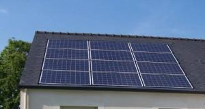 Panneaux photovoltaïques pour maison
