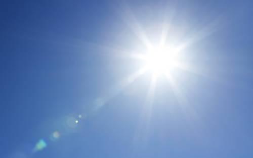 Le soleil, une source d'énergie inépuisable