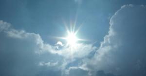 Le soleil, le plus grand pourvoyeur d'énergie