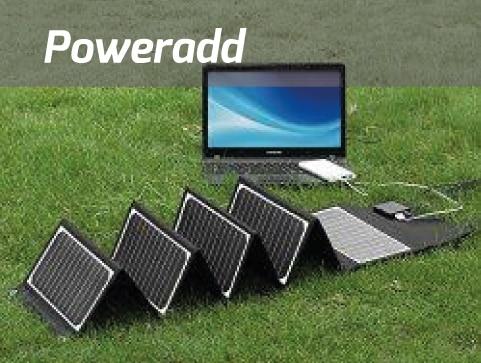 le top 5 des chargeurs solaires