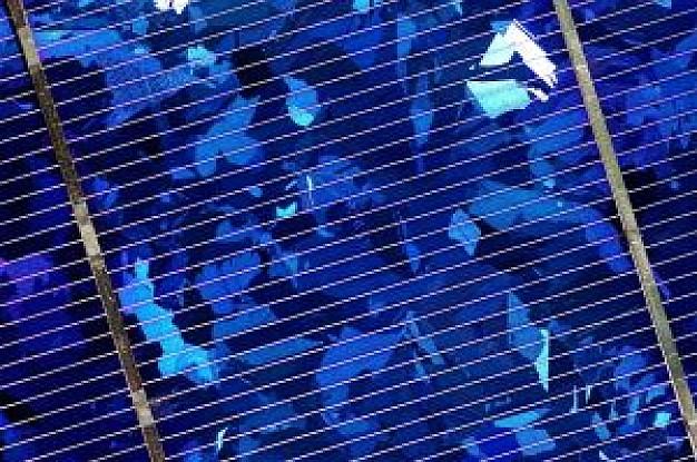 Fabriquer son propre panneau solaire