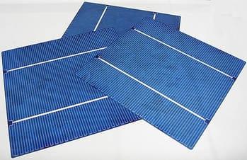 Fabriquer son propre panneau solaire avec des cellules polycristallines